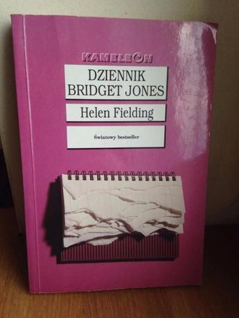 Dziennik Bridget Jones - H. Fielding