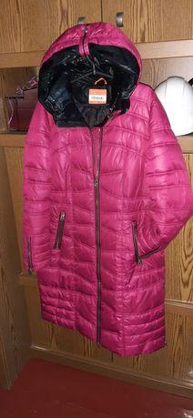 Зимнее пальто 52 р