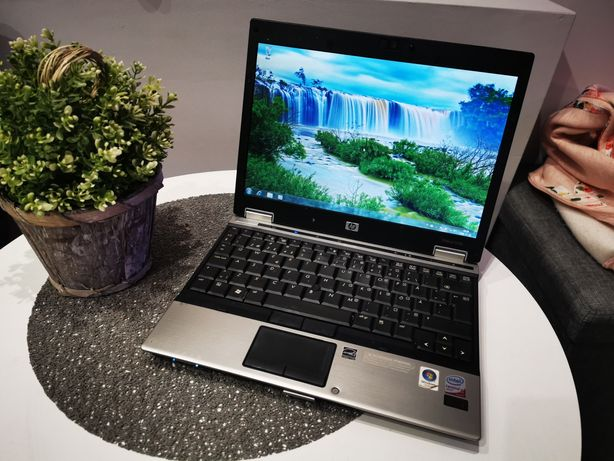 Laptop HP 12.5 cala / Diagnostyka Delphi / 4GB RAM/ Nowa Bateria
