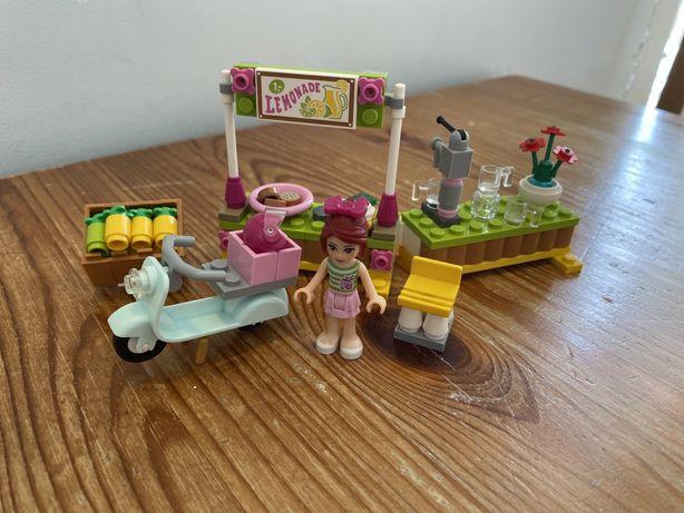 Lego Friends 41027