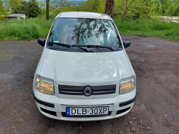 Fiat Panda ciężarowy VAT-1 VAT 23%
