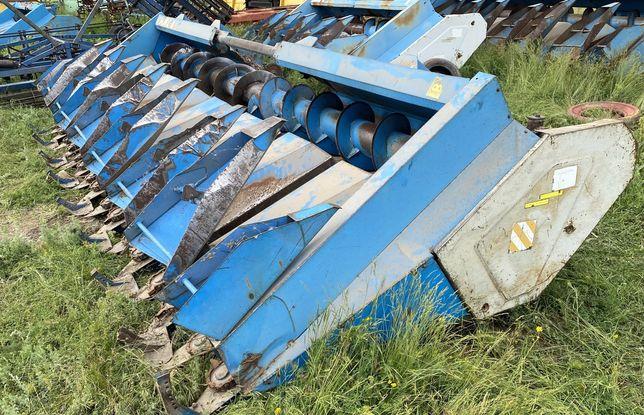 Жатка для уборки кукурузы КМС-8 на Комбайн Дон-1500