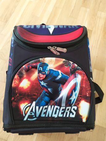 Рюкзак шкільний новий