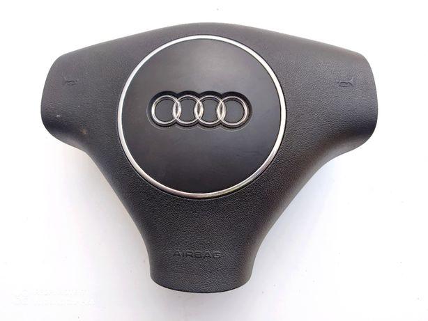 Poduszka kierowcy Audi A3 8E0/880201AT/6PS a4 a6