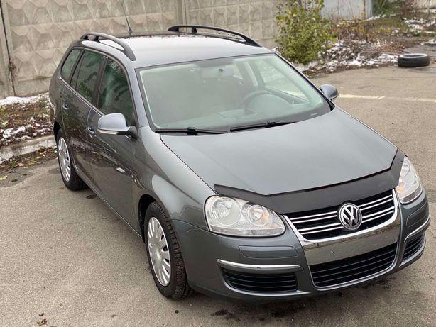 VW Golf 1.4mpi