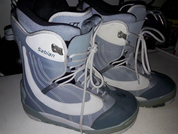 Buty Snowboardowe FLOW rozmiar 41 Jak NOWE