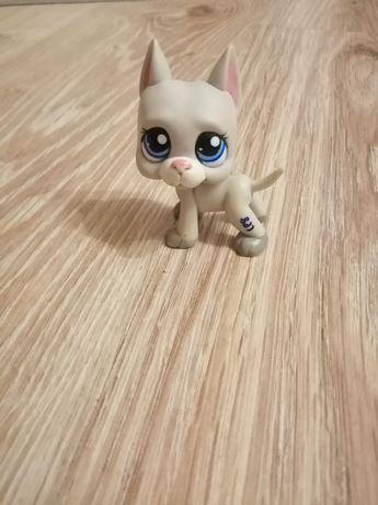 Littlest Pet Shop Dog Niemiecki