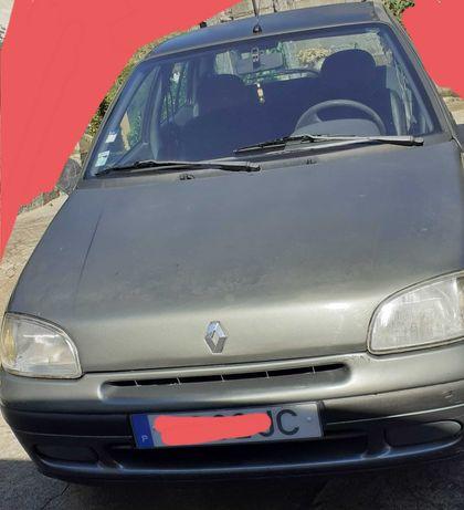 Renault Clio 1200