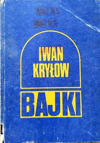 Bajki - Iwan Kryłow
