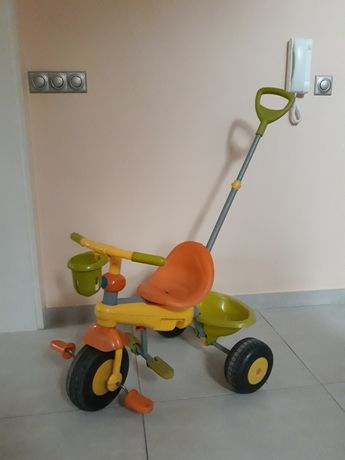 Rowerek trójkołowy SmartTrike