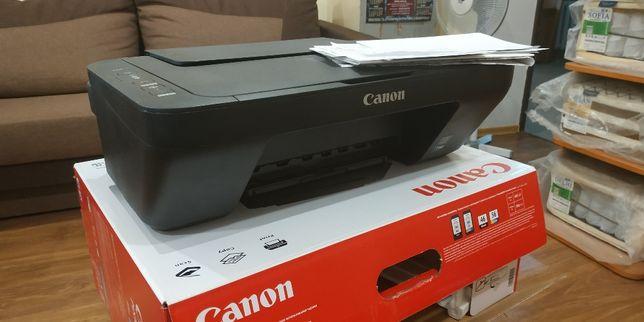 Принтер canon 414