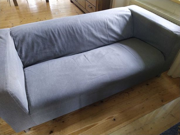 Sofa dwuosobowa  Klippan z Ikei