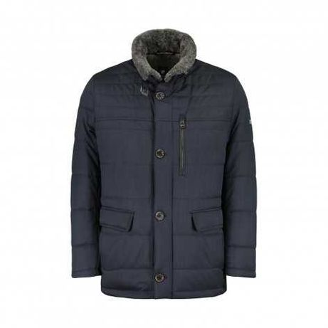 Теплая Куртка  PIERRE CARDIN eur.50 -52  L - XL Оригинал! парка BOGNER