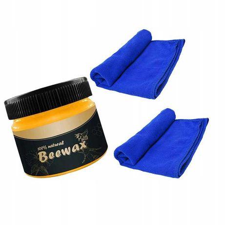 Polishing Beewax Waterproof Wood Nursing Beewax Wo