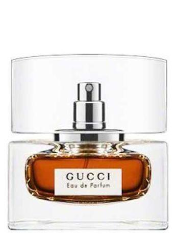 GUCCI WOMAN unikat oryginalne poszukiwane prefumy 1/5 z 50 ml.
