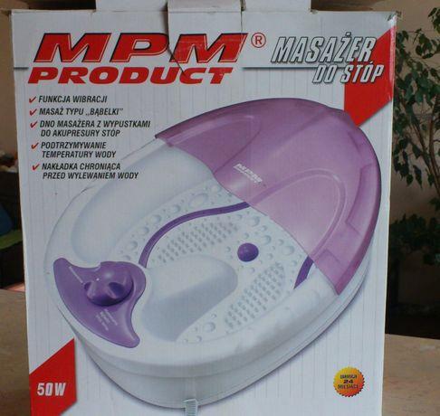 masażer do stóp MPM SLT 335