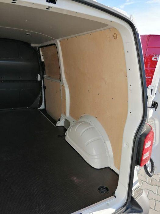 VW T6 L1H1 zabudowa paki do samochodu dostawczego busa busów Śrem - image 1