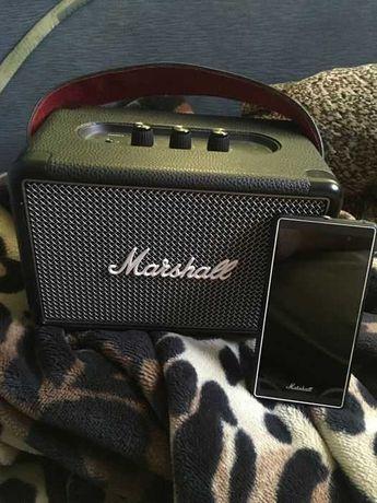 Marshall London легендарный телефон, крутая мобила, смартфон, мобилка!