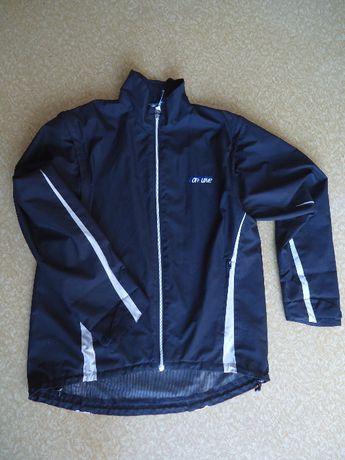 ConCurve,windstopper Gore,kurtka,wiatrówka,bluza,kamizelka,M,męska,2w1