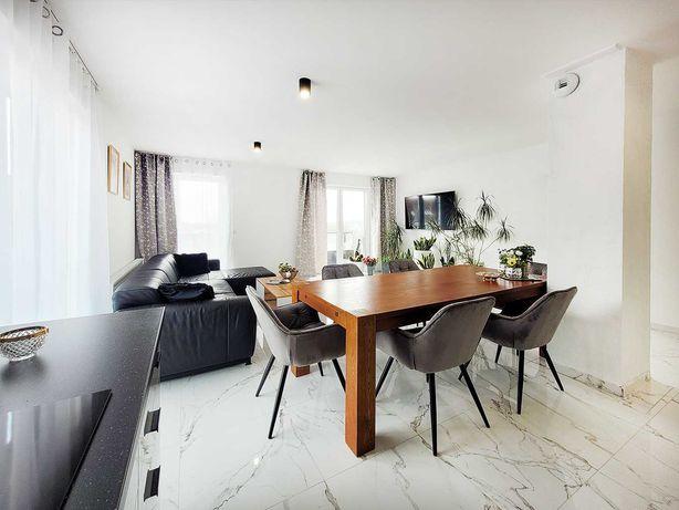 Na sprzedaż apartament o pow. 78,22 m2, Piła os. Zielona Dolina