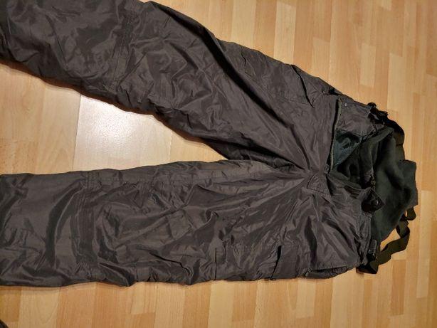 Zimowe spodnie DRWAL