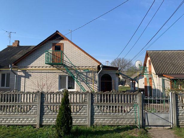 Продаж квартири з подвір'ям в місті Христинівка БЕЗ КОМІСІЇ