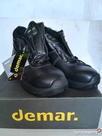 Buty robocze firmy demar