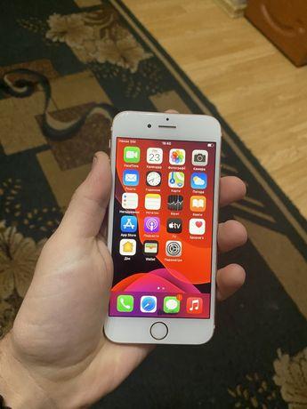 Apple Iphone 6s 16 Neverlock + навушники