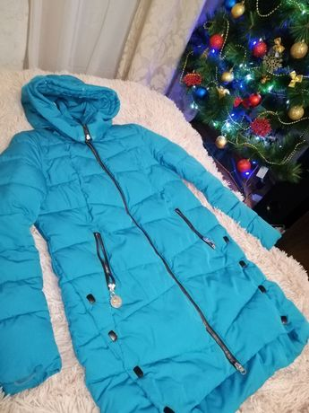 Куртка курточка пальто шапка в подарок
