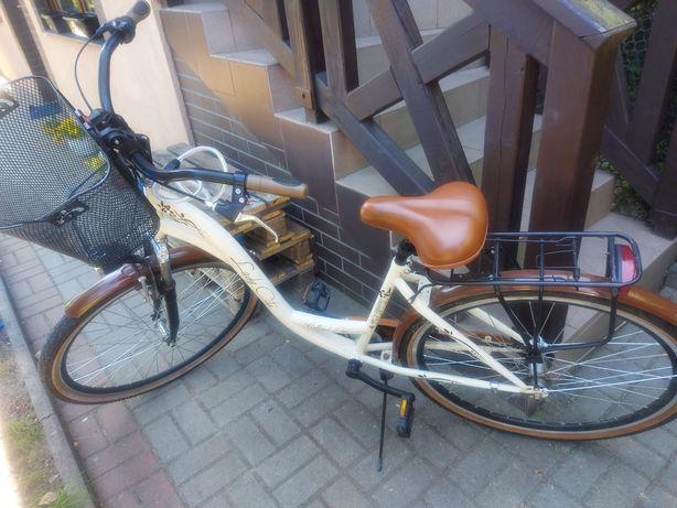 Sprzedam rower miejski damski