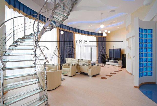 Продажа 5-комнатной квартиры по ул. Предславинская, Печерский р-н