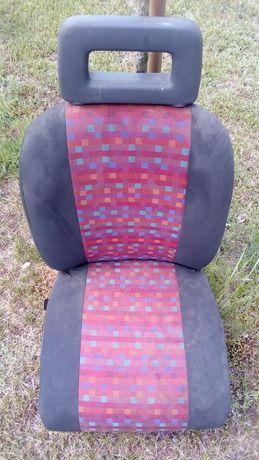 Fotel do malucha Fiata 126p