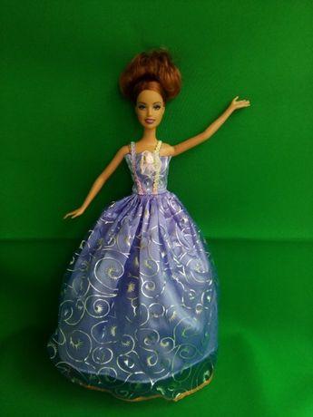 Кукла Барби- Балерина в сиреневом . Оригинал от Mattel. 500р.