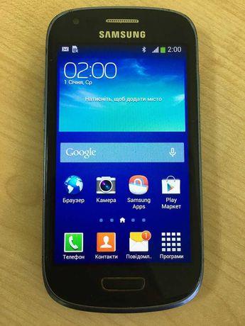 Смартфон Samsung Galaxy S3 mini I8190 (31986) Уценка