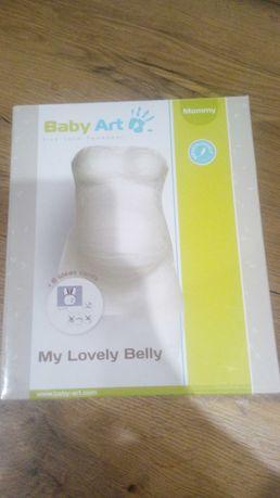 Baby Art Odlew brzucha mamy