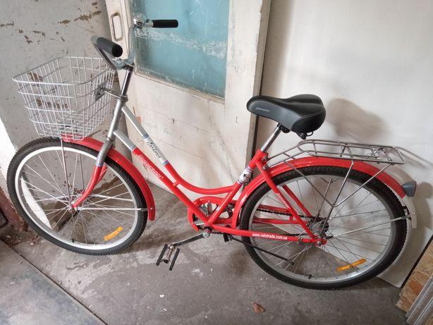 Продам велосипед Ласточка (дорожник).