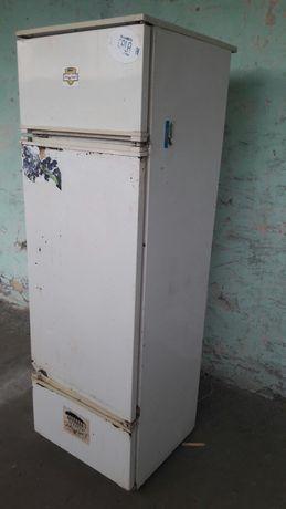 Холодильник Nord 3х камерный