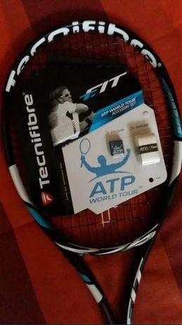 Rakieta tenisowa: Tecnifibre T-Fit 275 - nieużywana