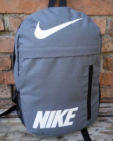 Новый рюкзак для мальчика Nike!