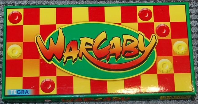Warcaby