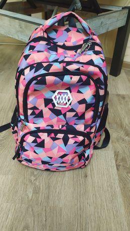 Бу школьный рюкзак, 200 грн