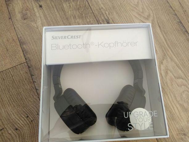 Słuchawki Bluetooth SilverCrest