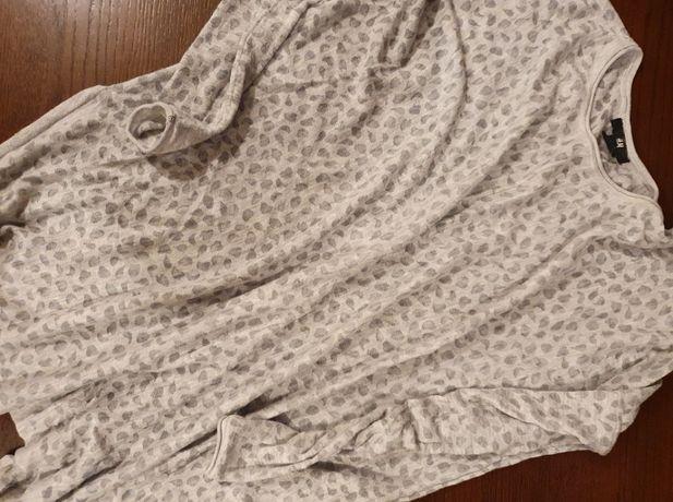 Ubrania ciążowe roz M-L komplet