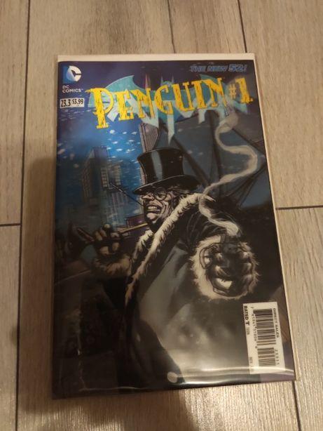 Batman #23.3 The New 52