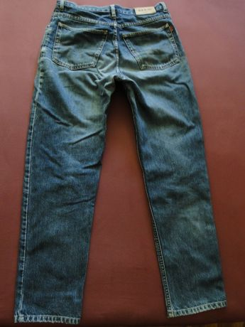 HIS Jeans gruby jeans rozm. 32/32