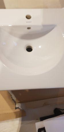 Duravit szafka z umywalką