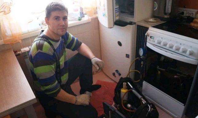 Ремонт стиральных машин (Космос, Шевчик, Бородок, Осипок, Мал. Рынок)