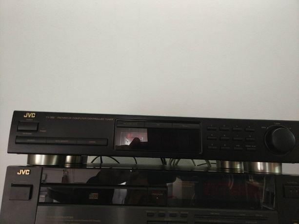 Tuner radiowy JVC FX-362