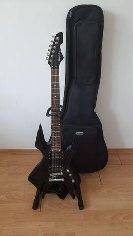 Gitara elektryczna harlej benton