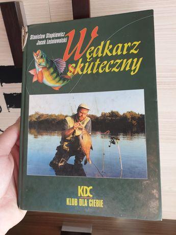 Wędkarz , Wędkarstwo Książki Twarda okładka Ryby , Karp Sum Wędka
